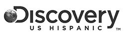 Discovery US Hispanic Logo (PRNewsFoto/Discovery U.S. Hispanic)